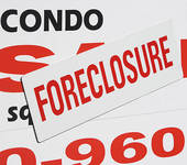 condo foreclosure