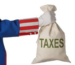 Tax Benefits of Home Ownership Image