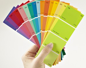 ColorForSellingYourHome