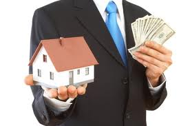 Investing in Real Estate Image