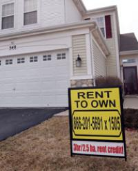 Rent to Own Image