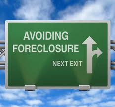 Avoiding Foreclosure Image