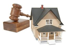 Foreclosure Auction Image