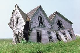 Fixer-Upper Real Estate Image
