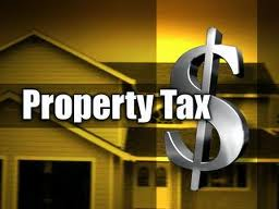 Property Taxes Image